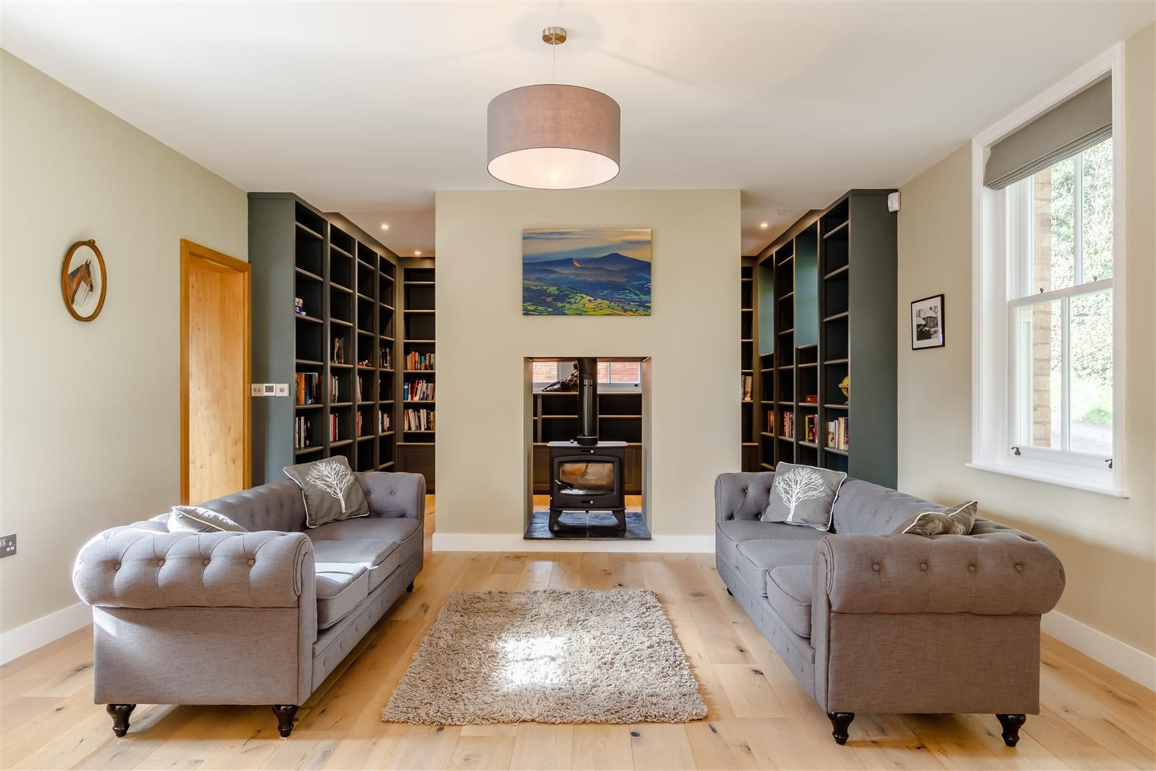 5 bed barn-conversion for sale in Putley  - Property Image 3