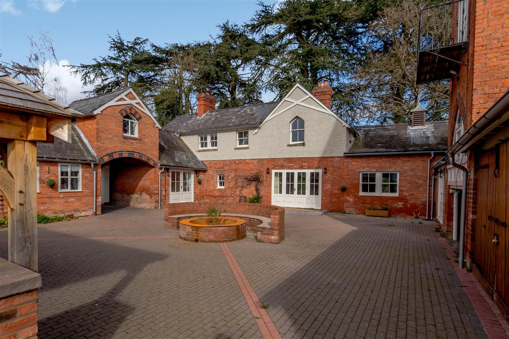 5 bed barn-conversion for sale in Putley  - Property Image 22