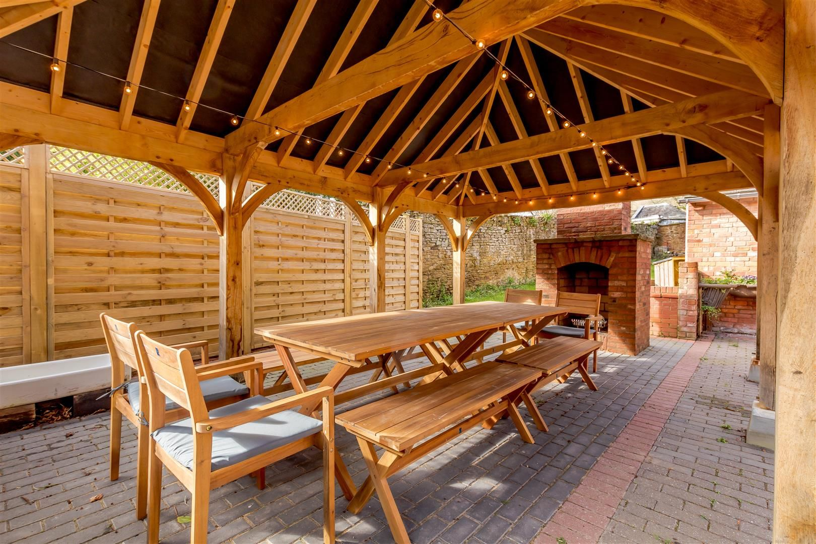 5 bed barn-conversion for sale in Putley 23