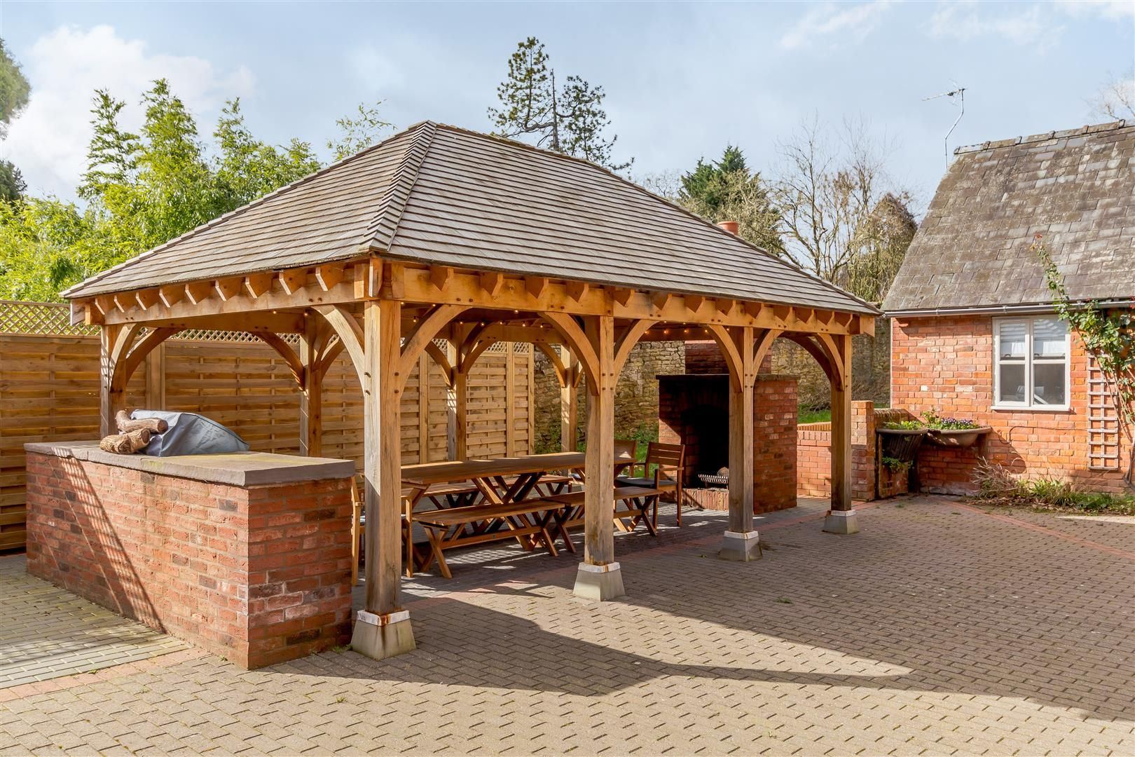 5 bed barn-conversion for sale in Putley 24