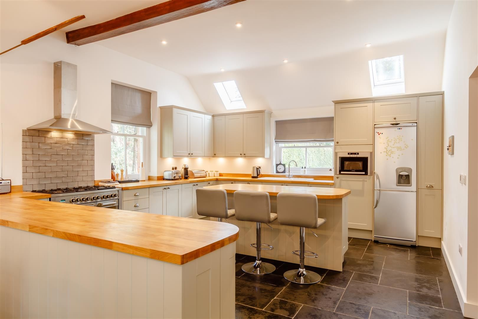 5 bed barn-conversion for sale in Putley 7