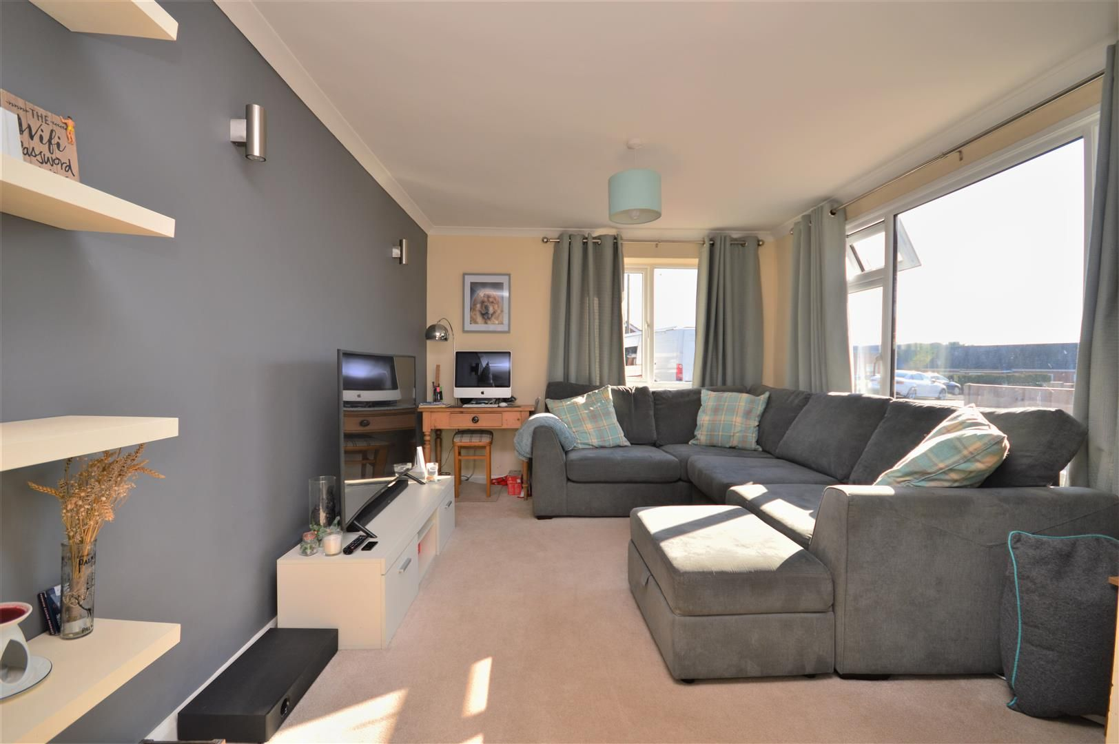2 bed semi-detached-bungalow for sale in Marden 2