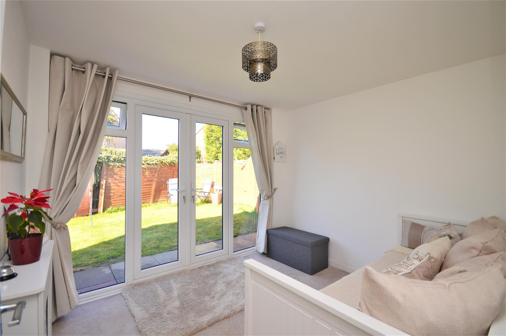 2 bed semi-detached-bungalow for sale in Marden 5