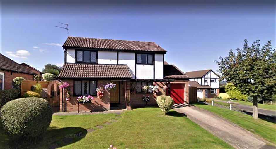 3 bed detached for sale in Leominster - Property Image 1