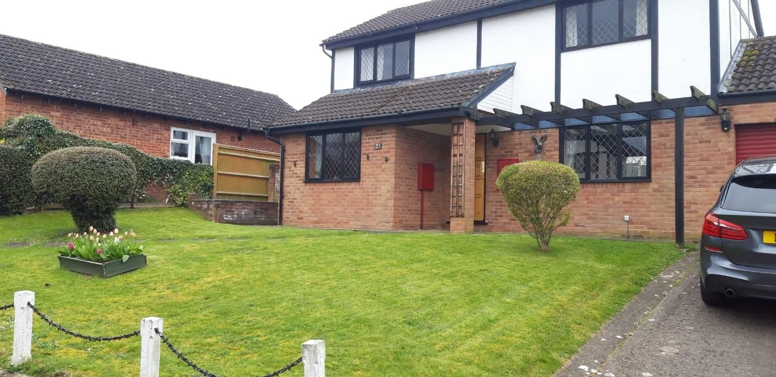 3 bed detached for sale in Leominster 13
