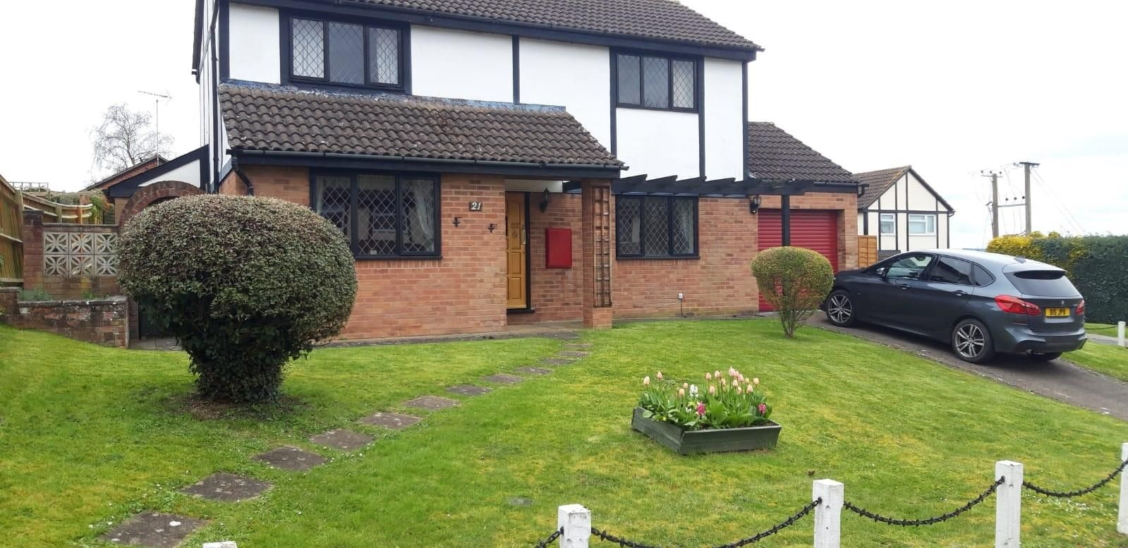 3 bed detached for sale in Leominster 14