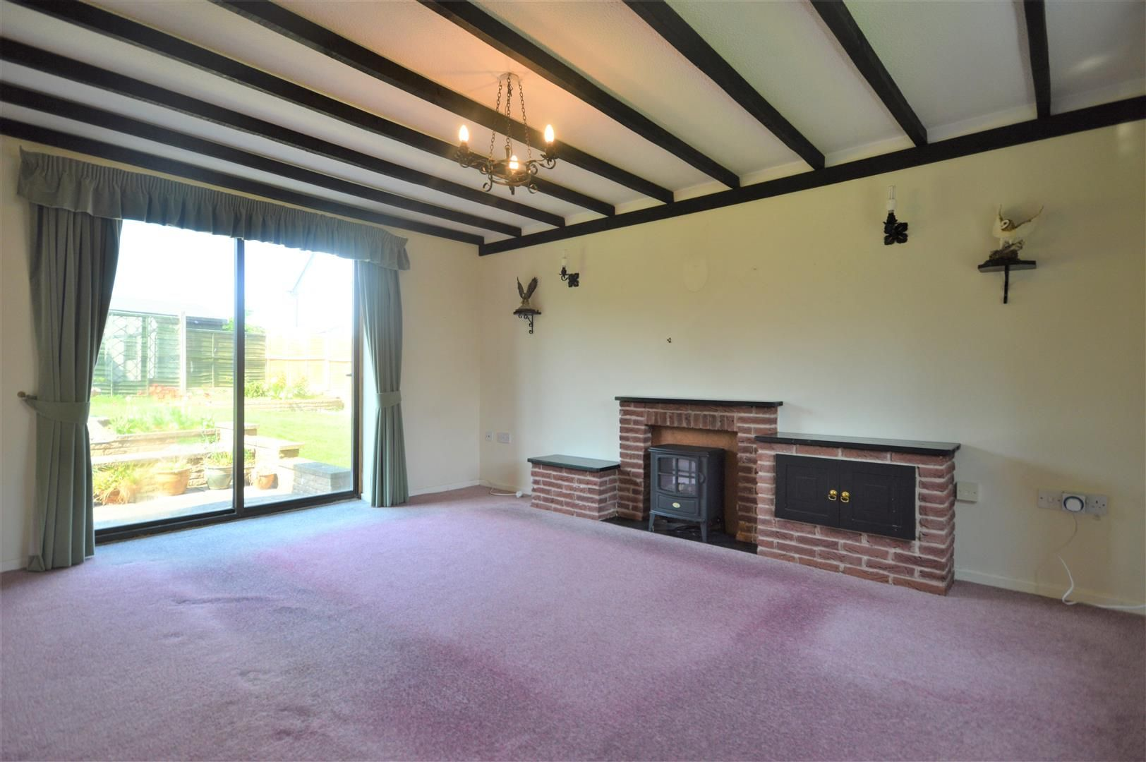 3 bed detached for sale in Leominster  - Property Image 3