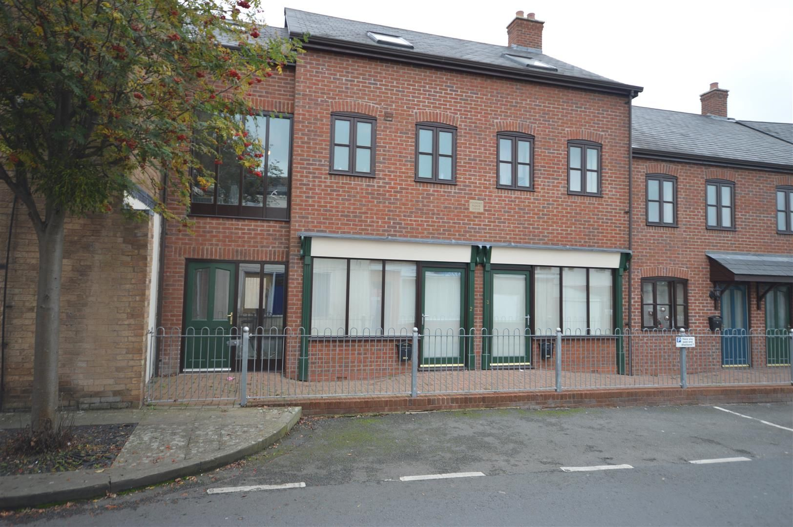 1 bed flat to rent in Leominster, HR6