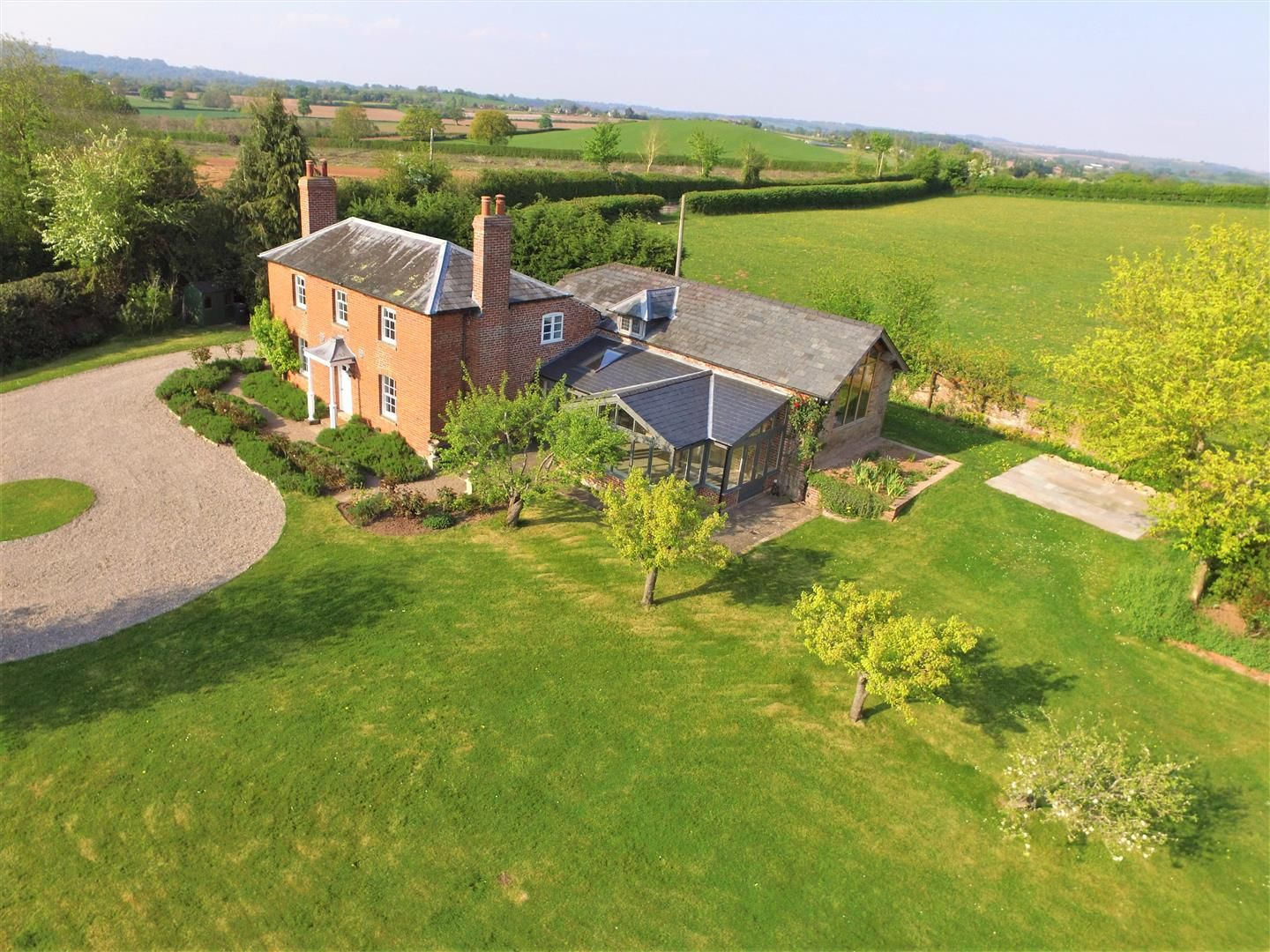 4 bed detached for sale in Sutton St. Nicholas  - Property Image 27