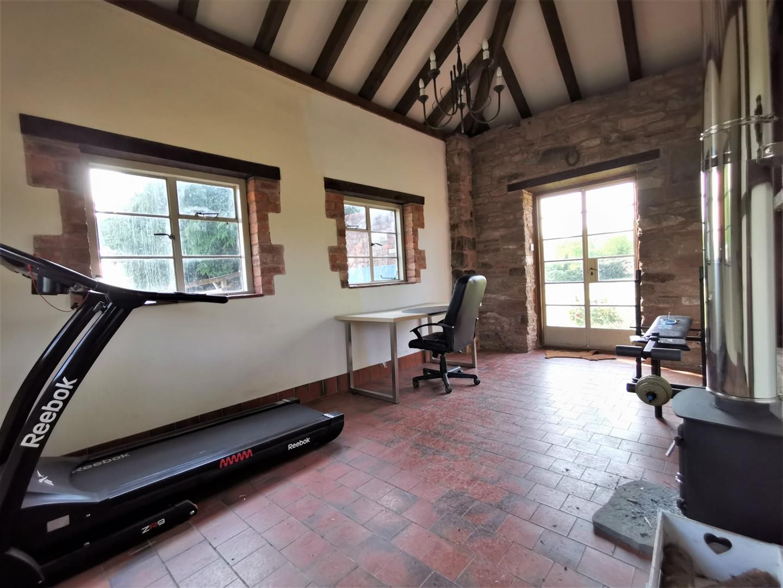 4 bed detached for sale in Sutton St. Nicholas 29