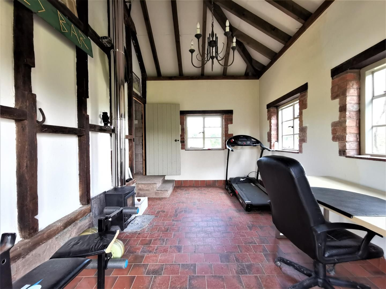4 bed detached for sale in Sutton St. Nicholas 30