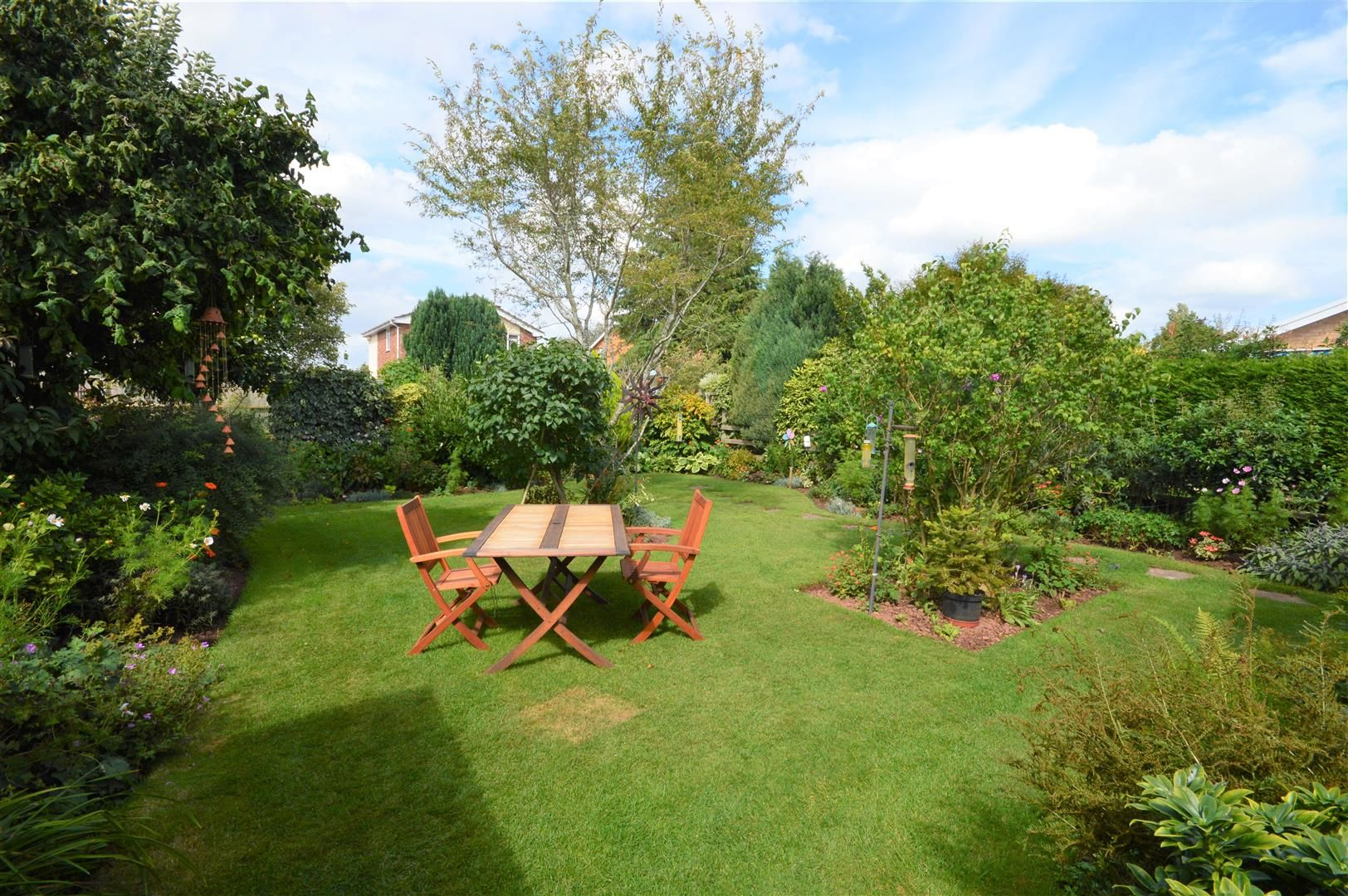 3 bed detached-bungalow for sale in Bodenham  - Property Image 2