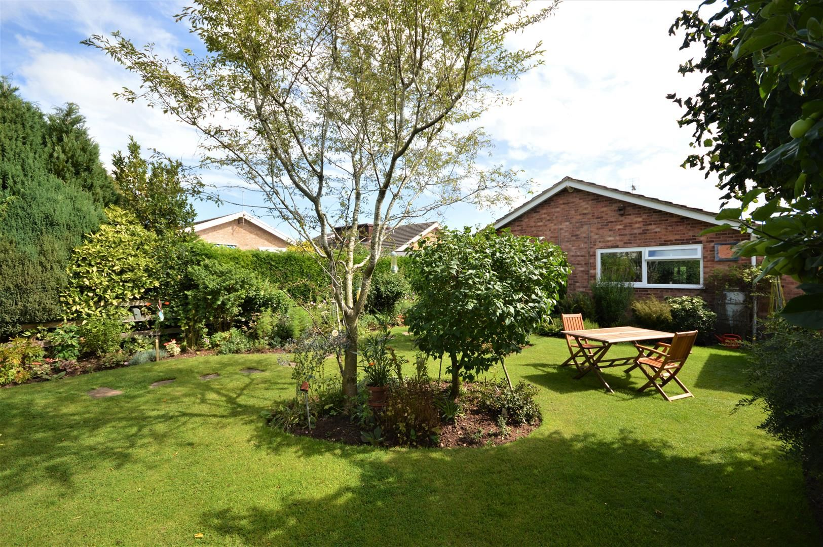 3 bed detached-bungalow for sale in Bodenham 3