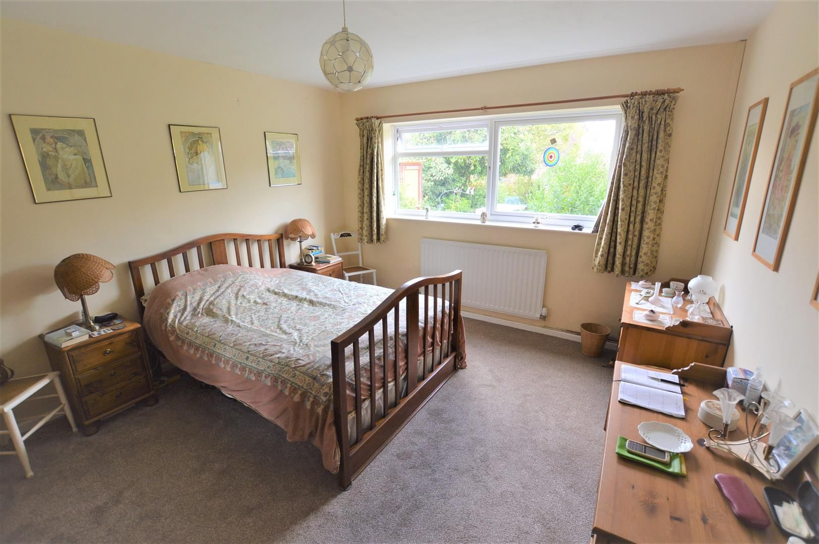 3 bed detached-bungalow for sale in Bodenham 7