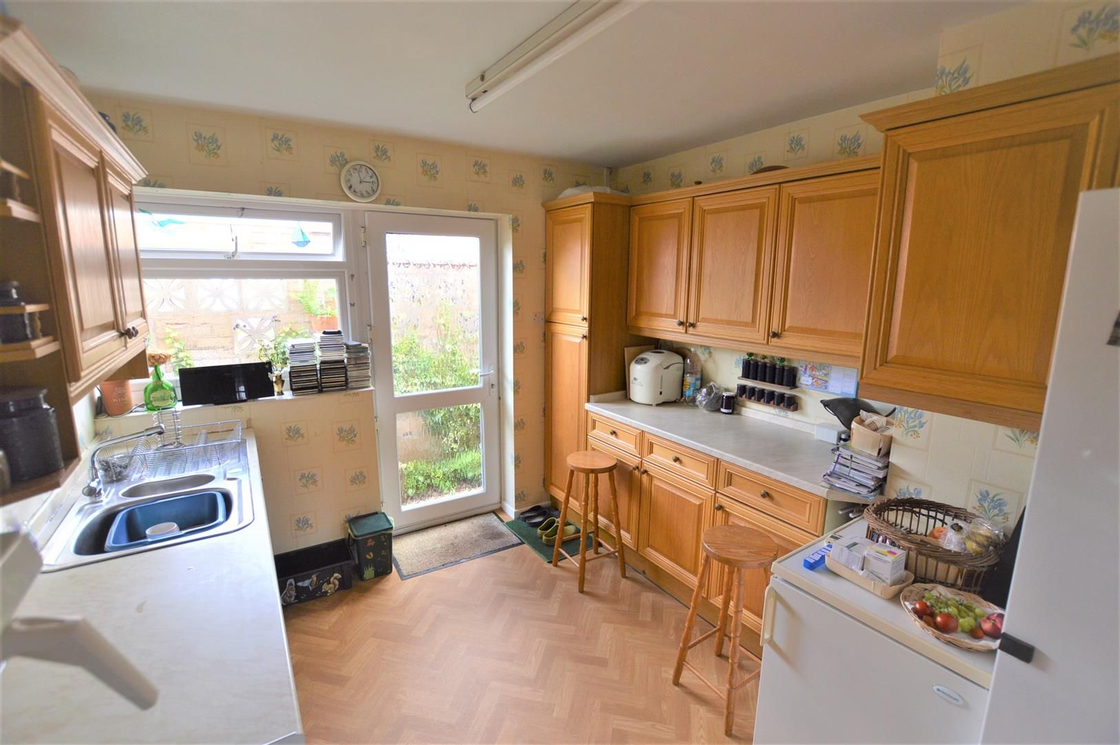 3 bed detached-bungalow for sale in Bodenham 9