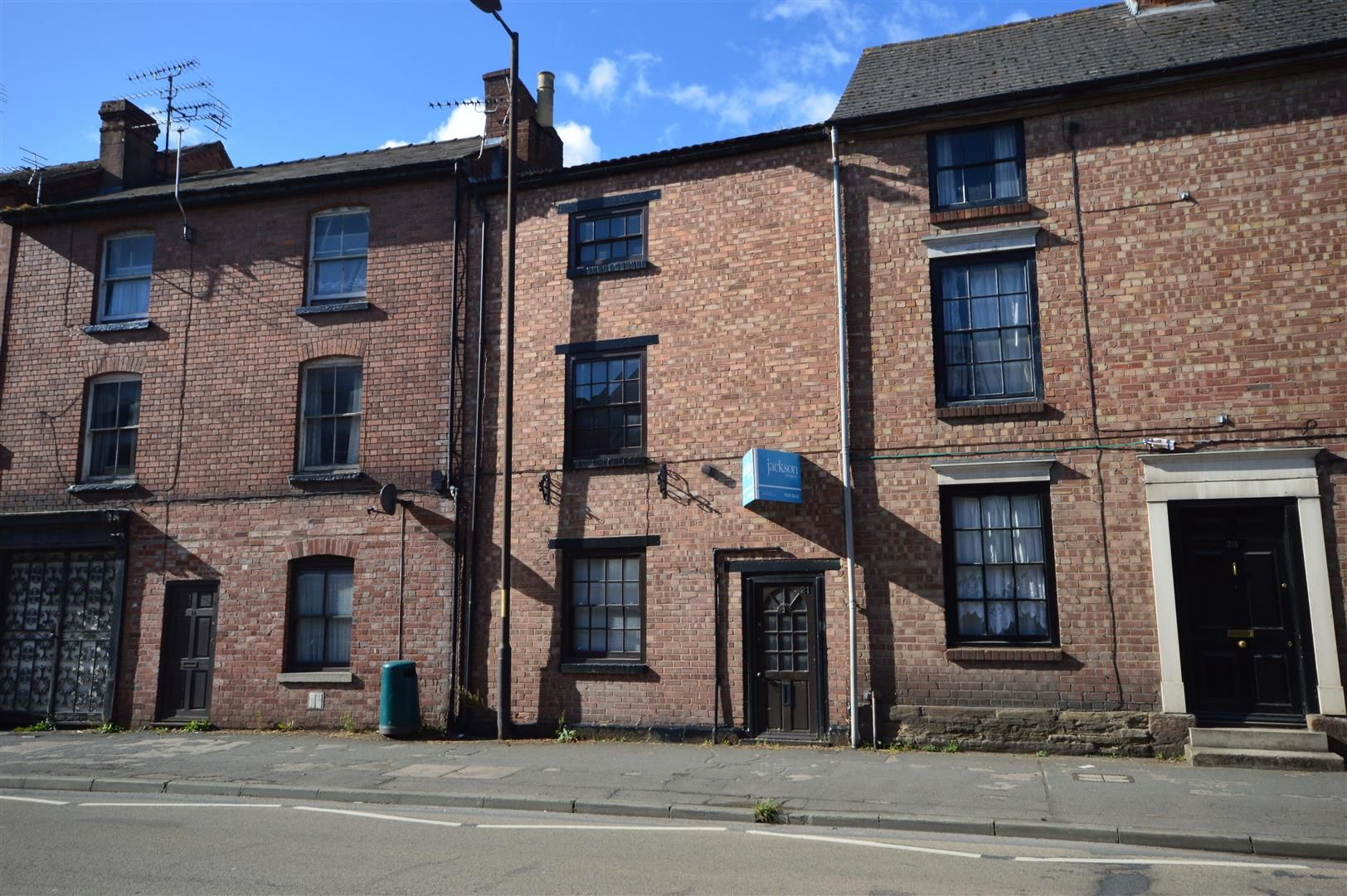 5 bed town house for sale in Leominster 1