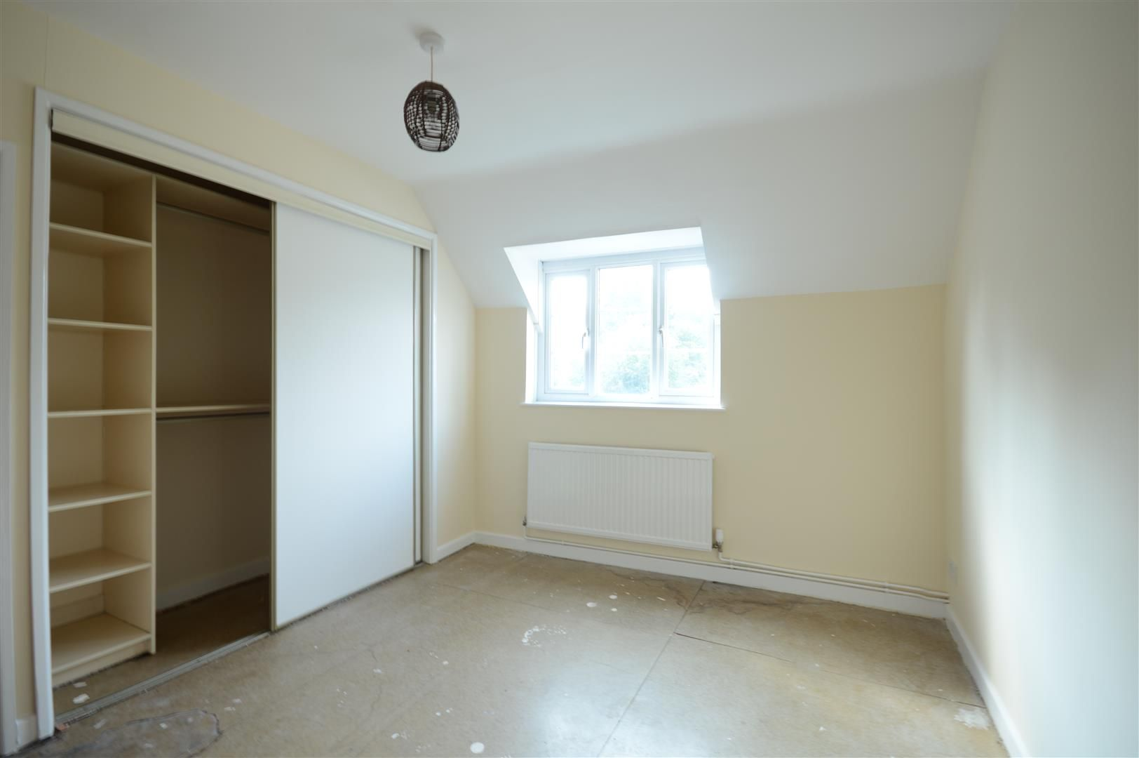 3 bed terraced for sale in Wellington 8