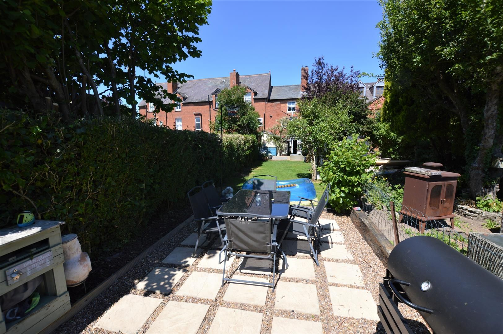 3 bed terraced for sale in Leominster 15