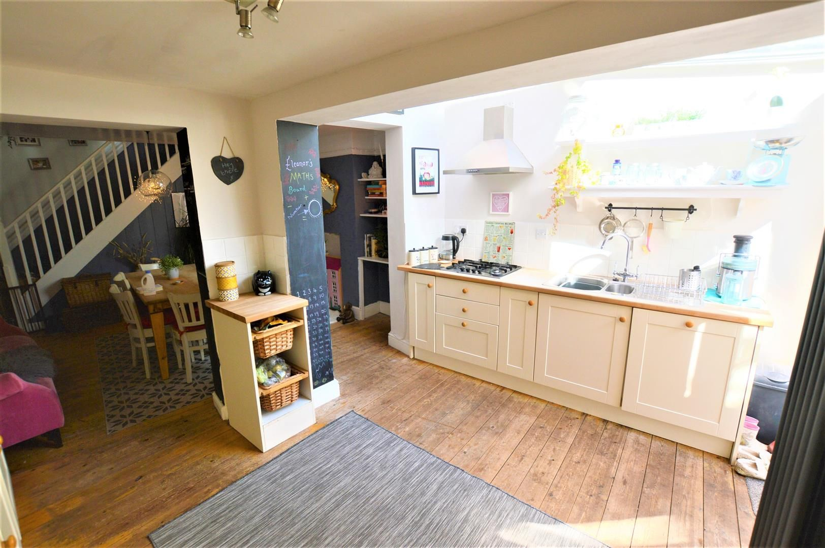 3 bed terraced for sale in Leominster 5