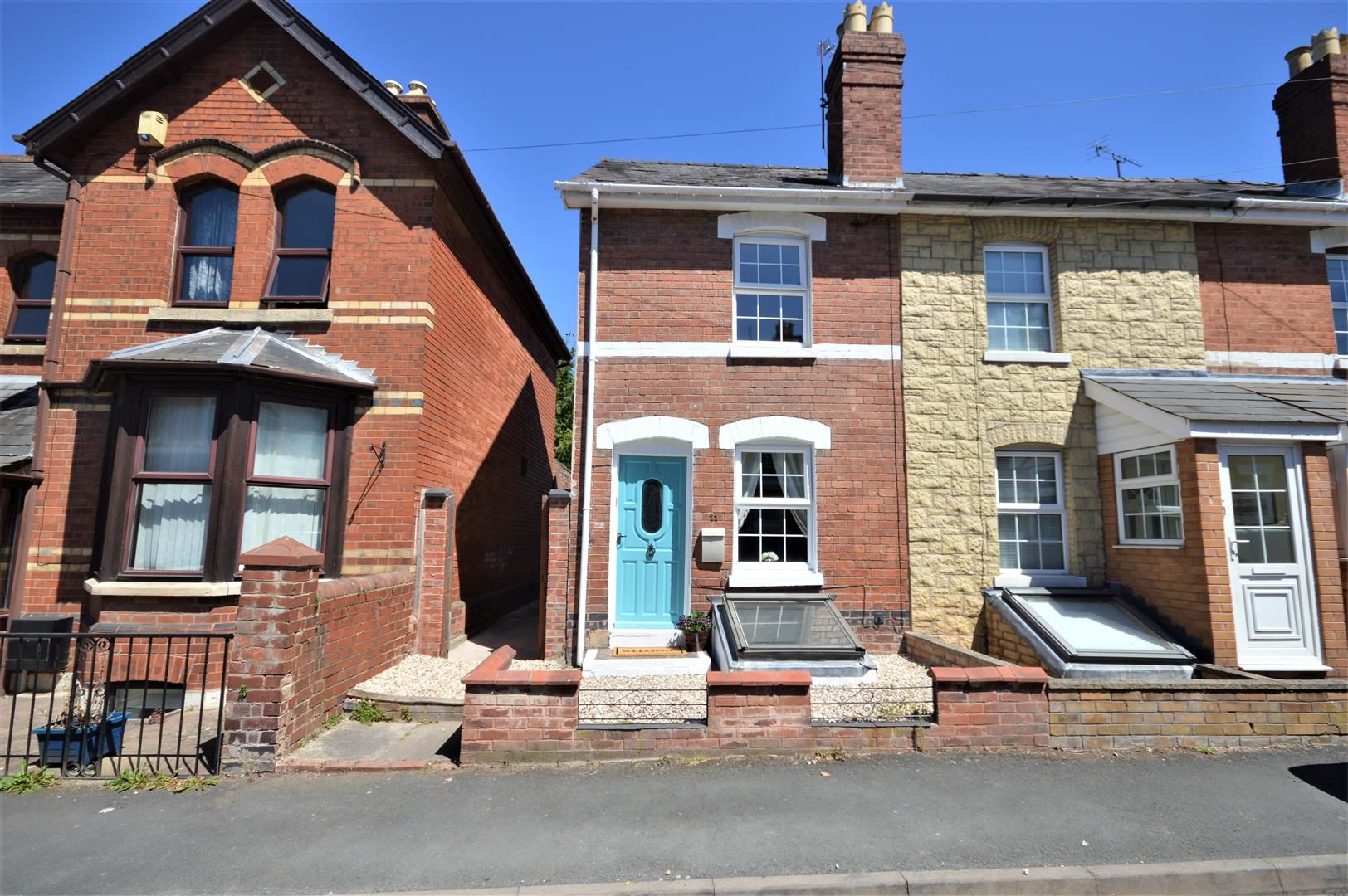 2 bed semi-detached for sale, HR1
