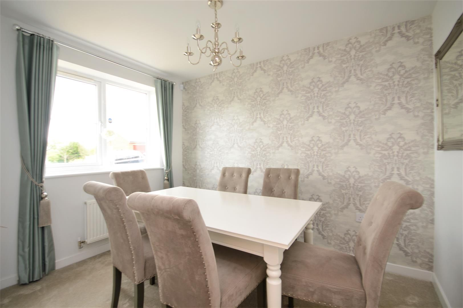 4 bed detached for sale in Bartestree 11