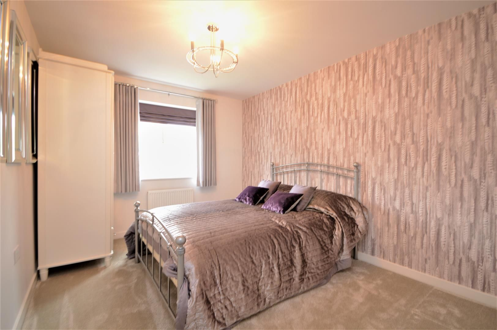 4 bed detached for sale in Bartestree 12