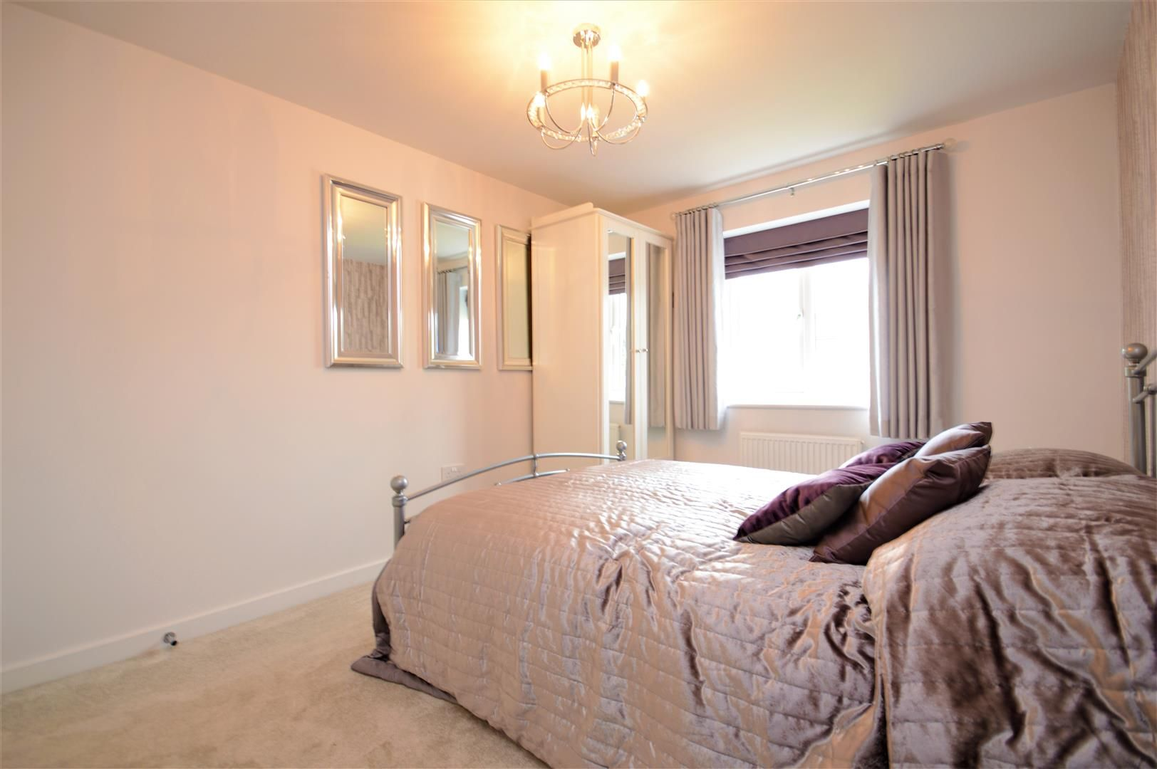 4 bed detached for sale in Bartestree 13