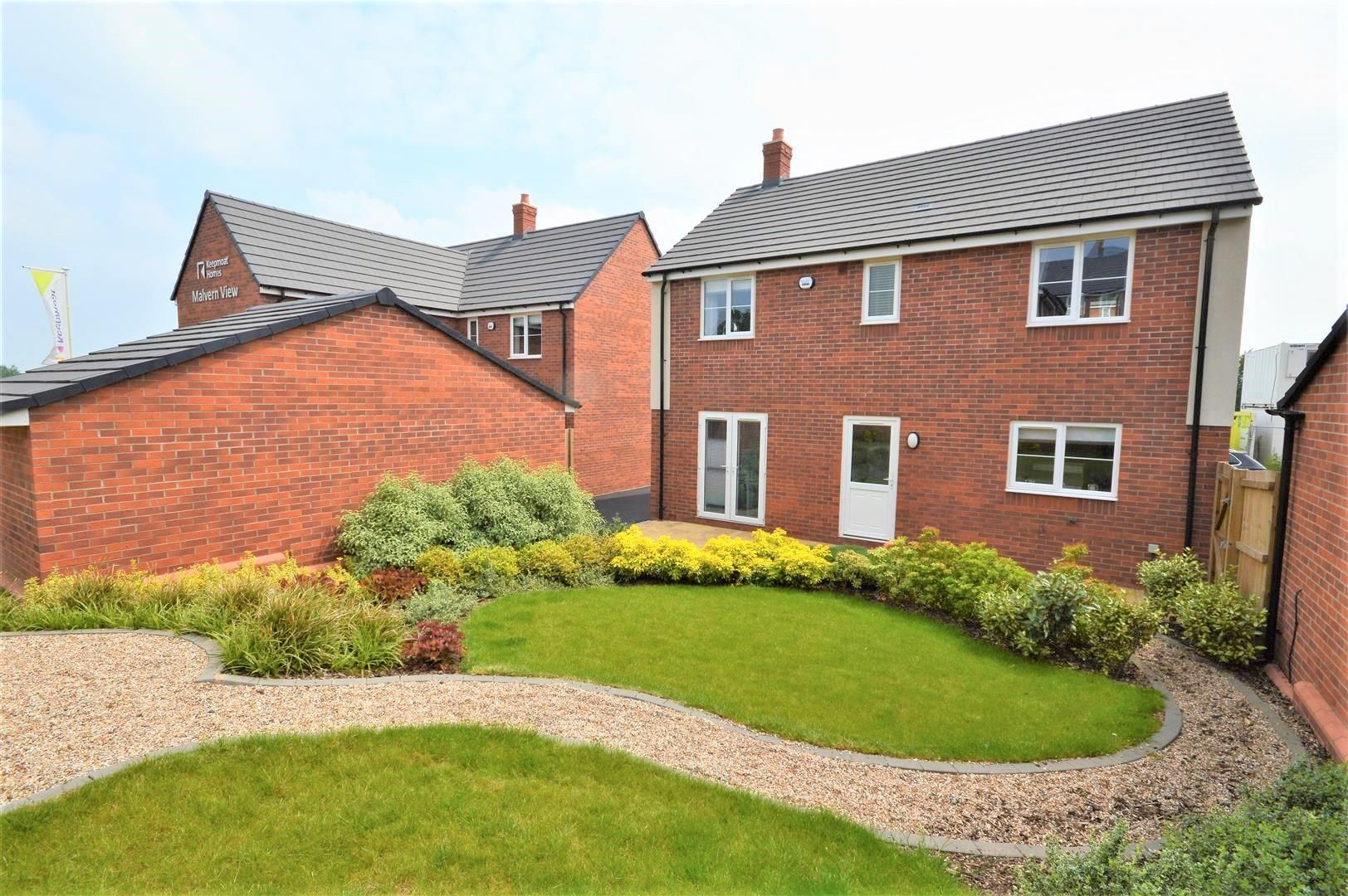 4 bed detached for sale in Bartestree 18