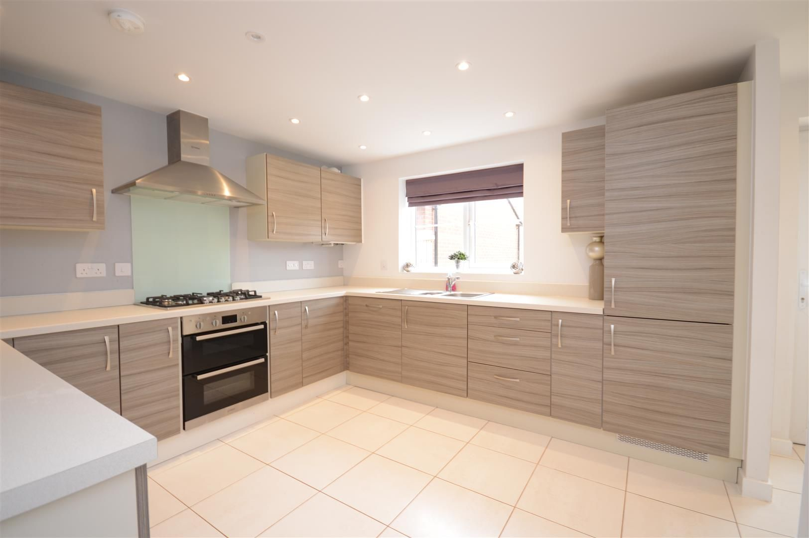 4 bed detached for sale in Bartestree 4