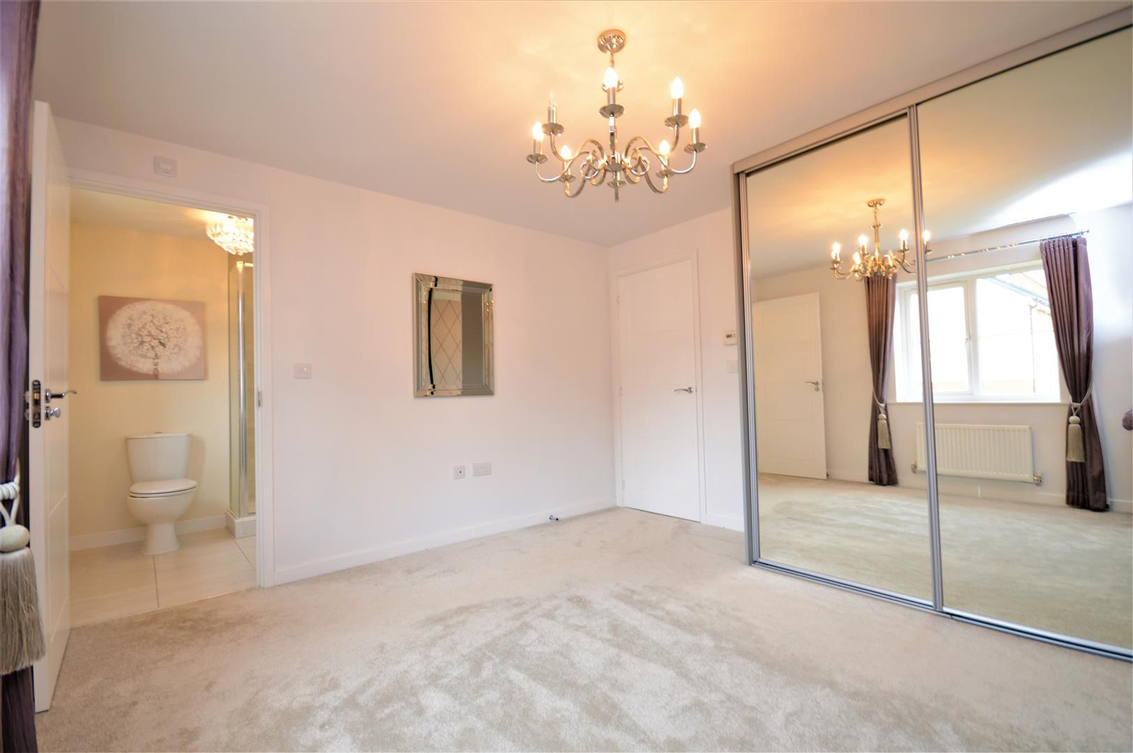 4 bed detached for sale in Bartestree 10