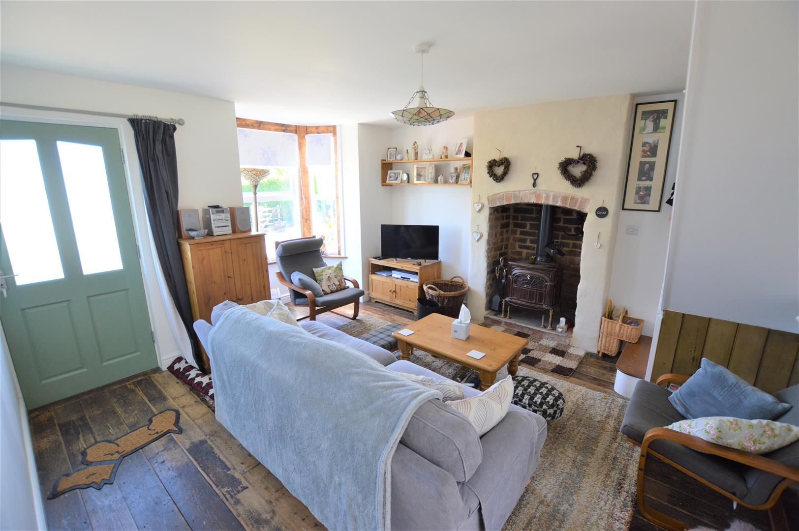 2 bed town-house for sale in Leominster 2