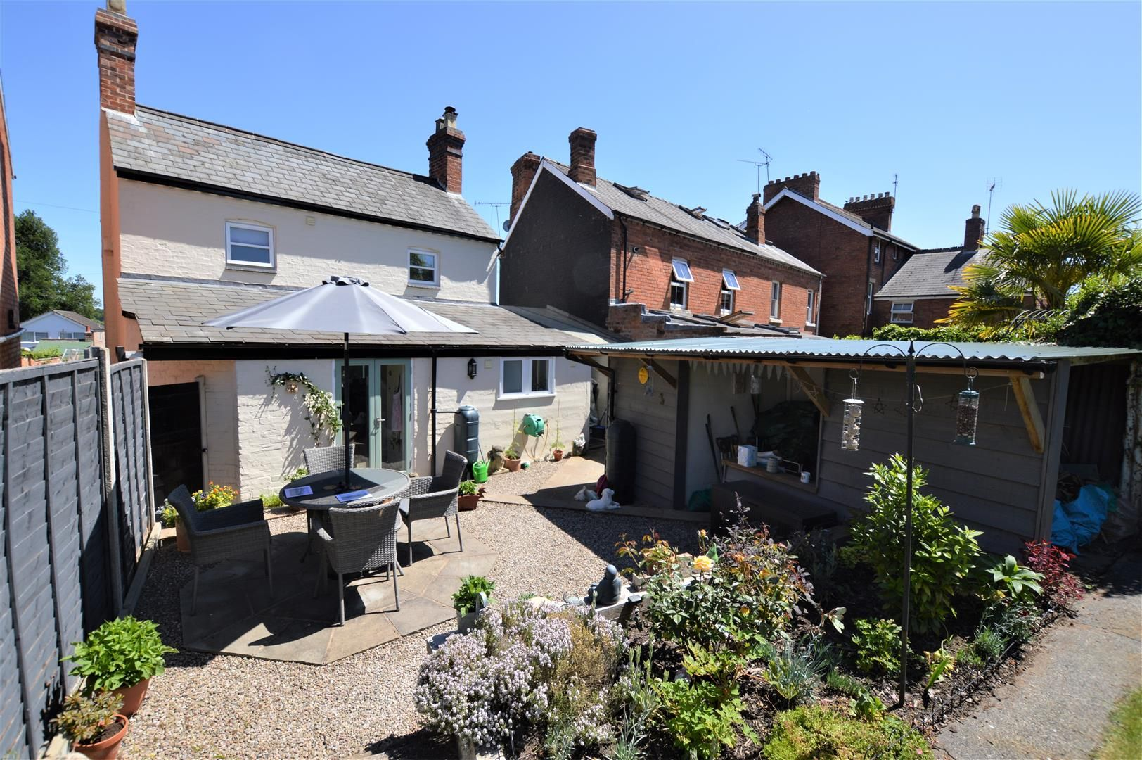 2 bed town house for sale in Leominster 10