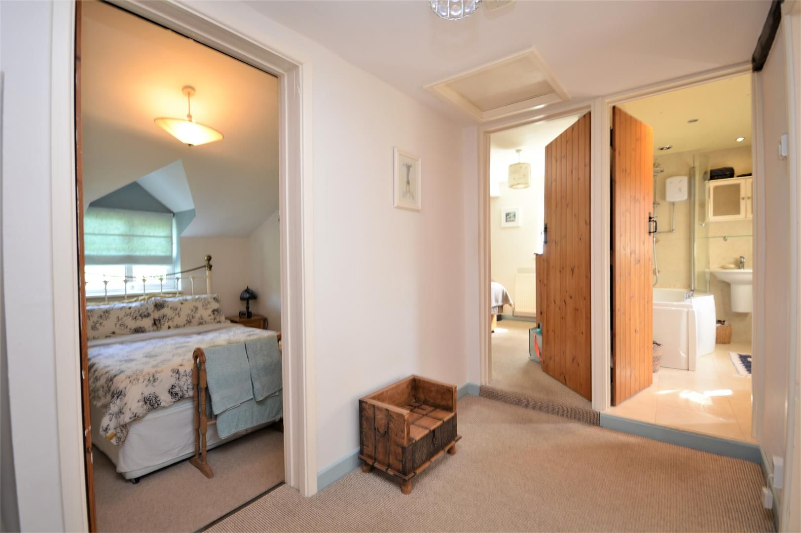 3 bed semi-detached for sale in Stretton Sugwas 18