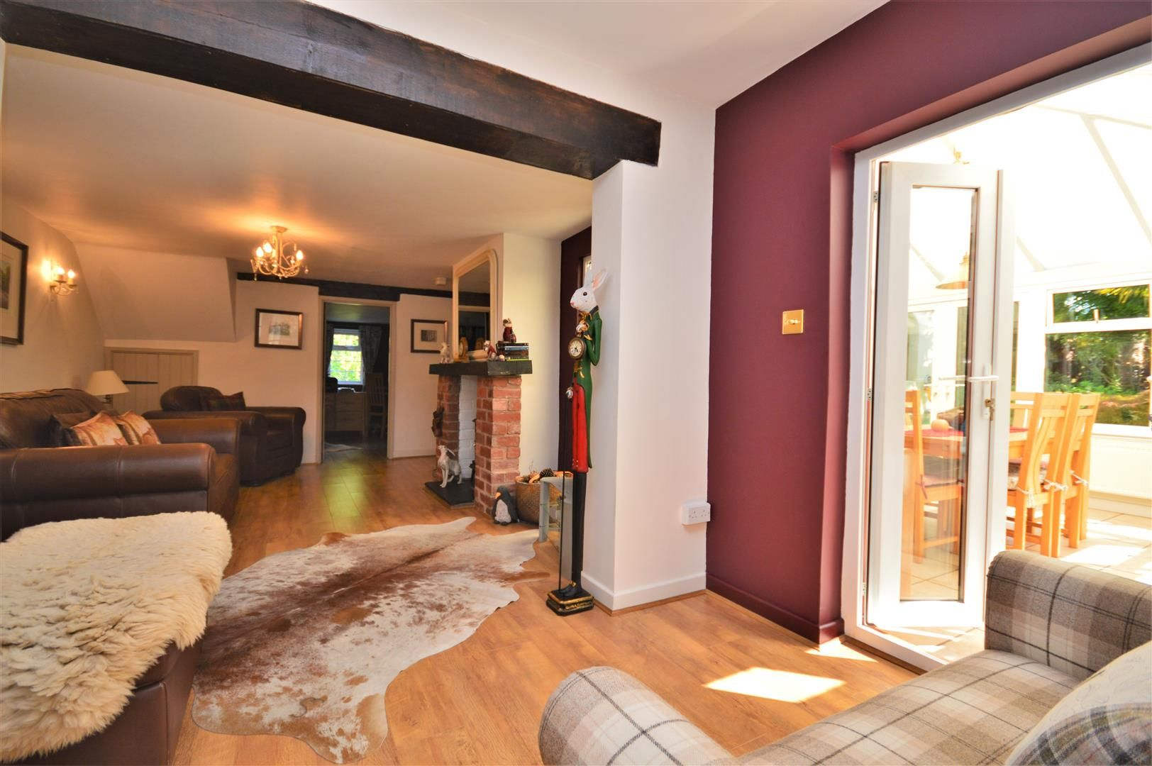 3 bed semi-detached for sale in Stretton Sugwas 4