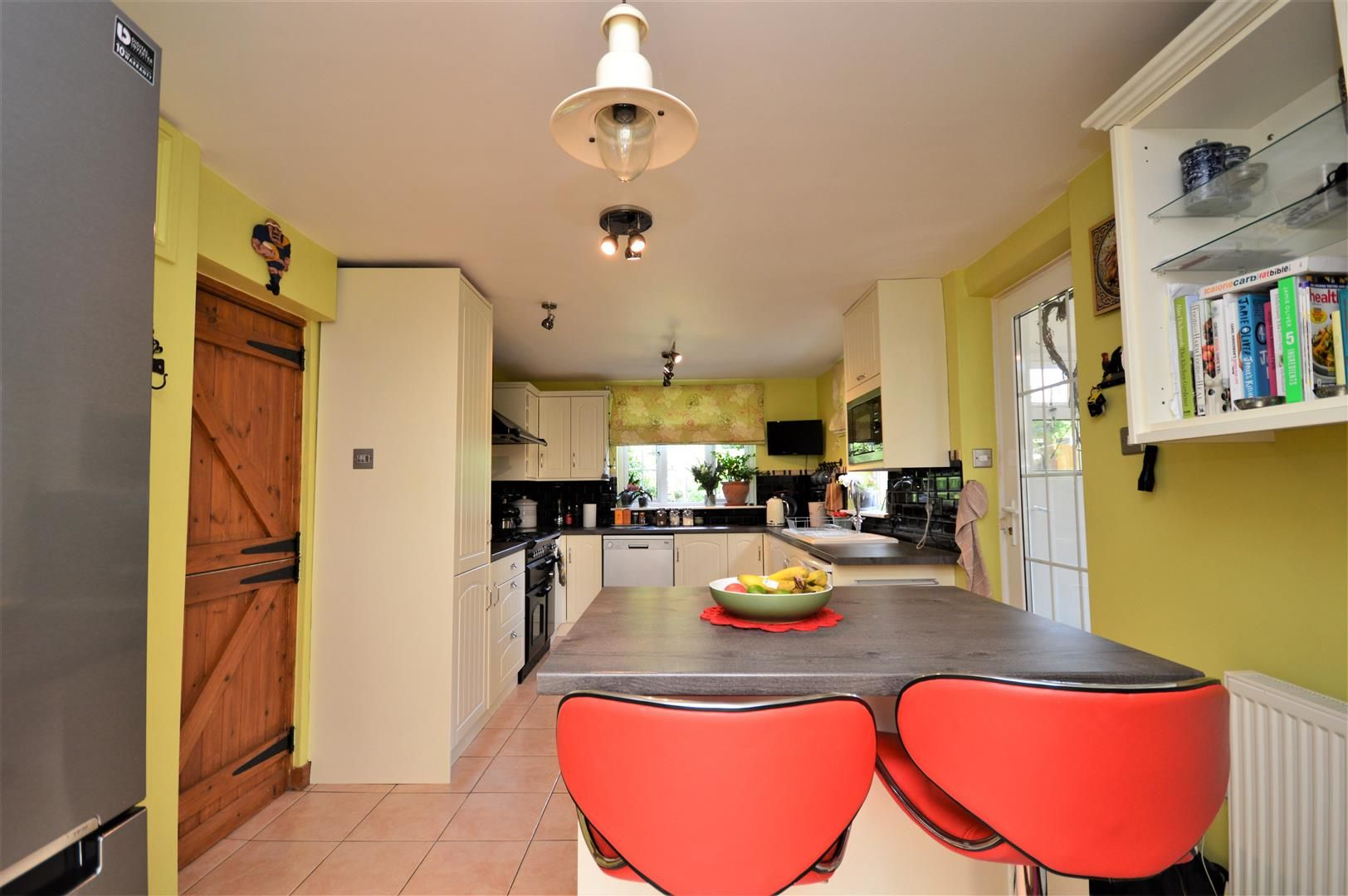 3 bed semi-detached for sale in Stretton Sugwas 6