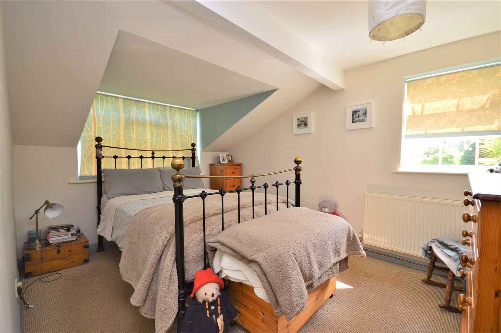 3 bed semi-detached for sale in Stretton Sugwas 10