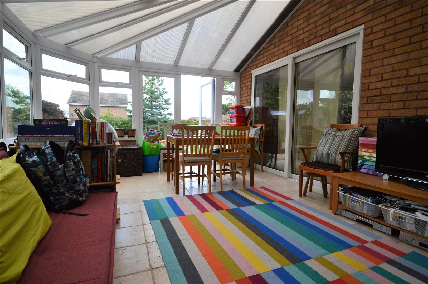 4 bed detached for sale in Bromyard 7