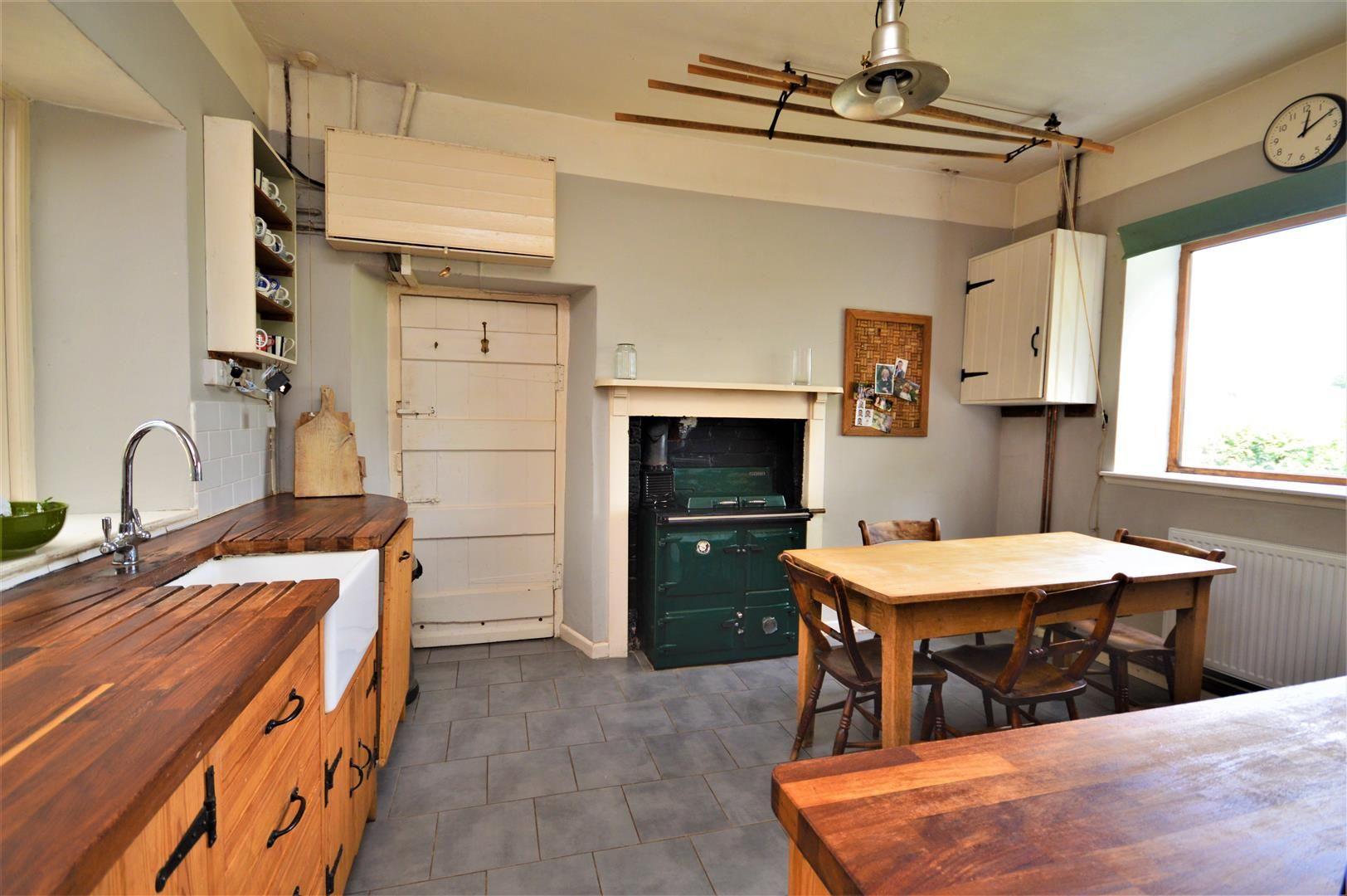 3 bed cottage for sale in Cross Keys  - Property Image 10