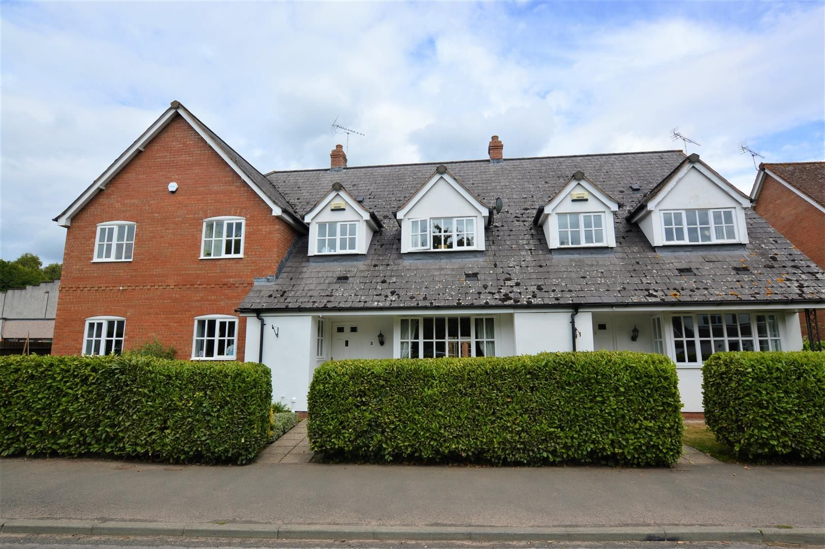 3 bed terraced for sale in Eardisley  - Property Image 1