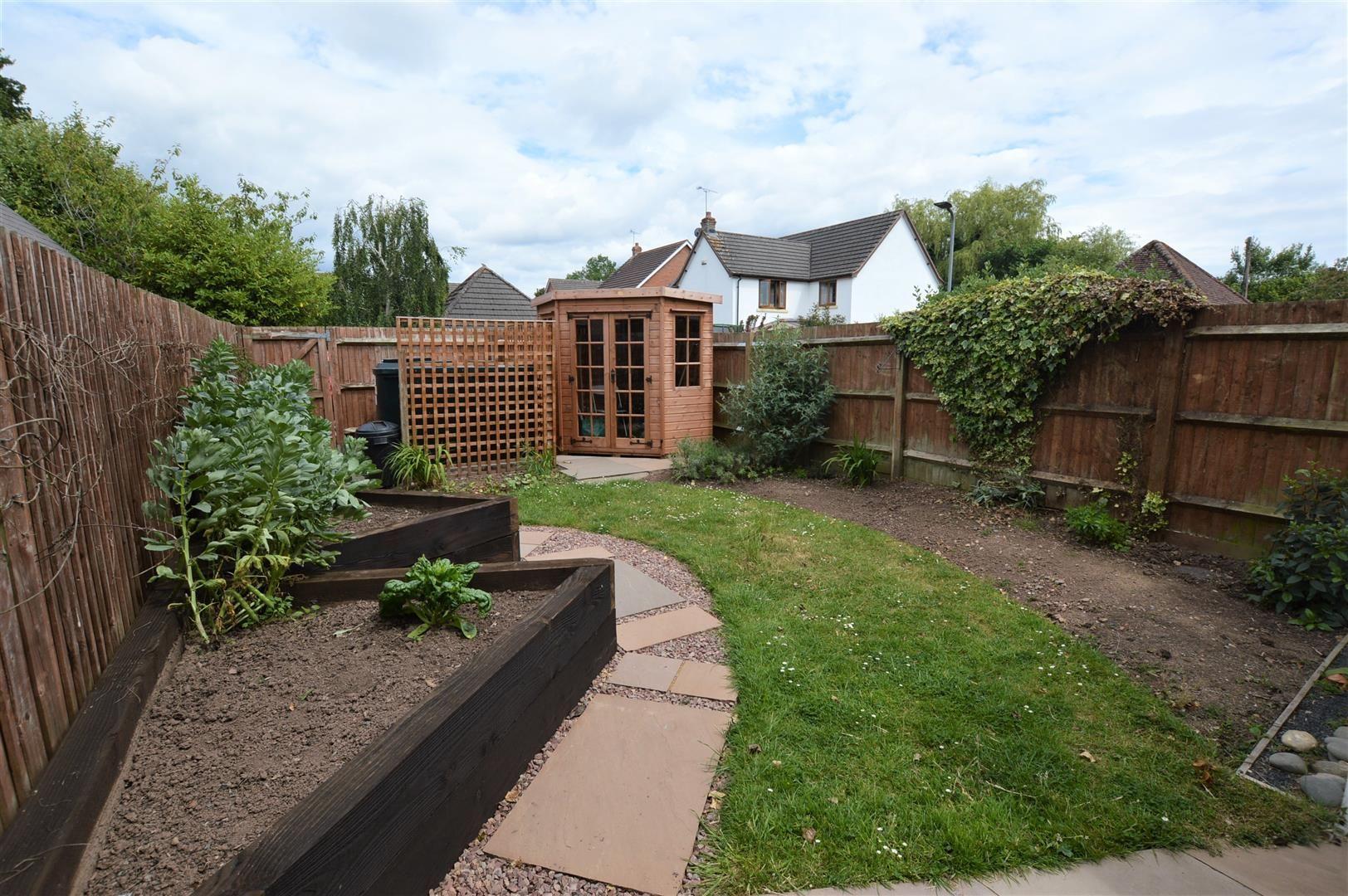 3 bed terraced for sale in Eardisley 6