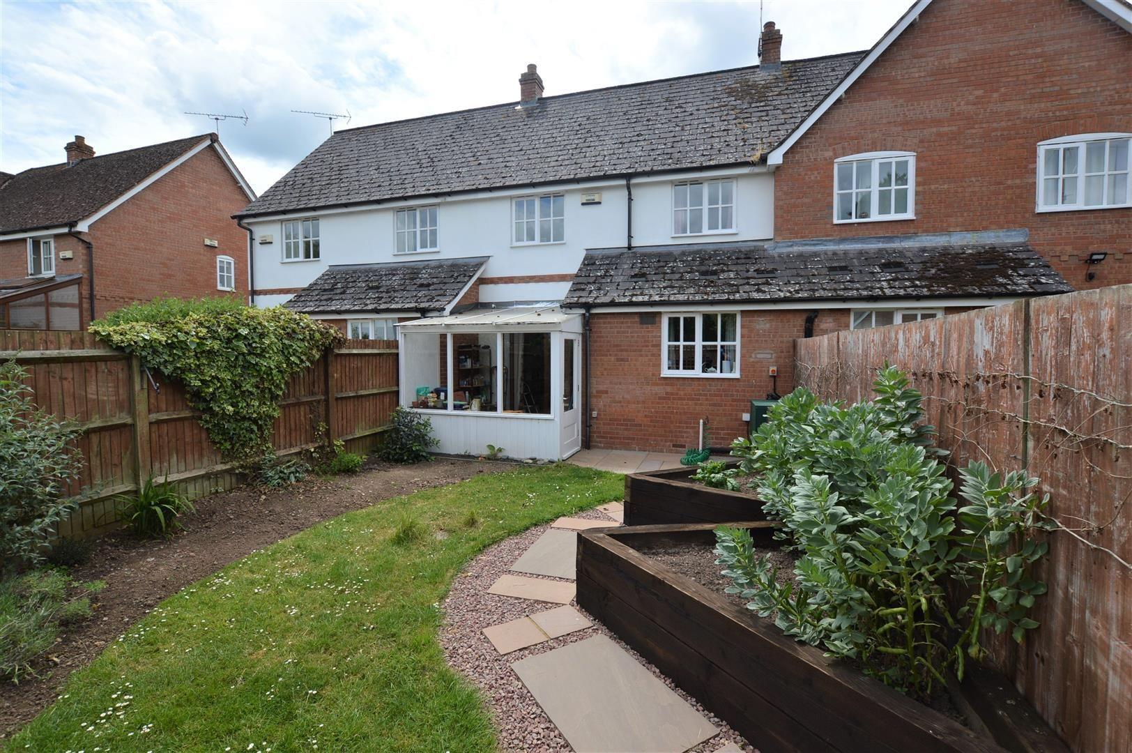 3 bed terraced for sale in Eardisley 7