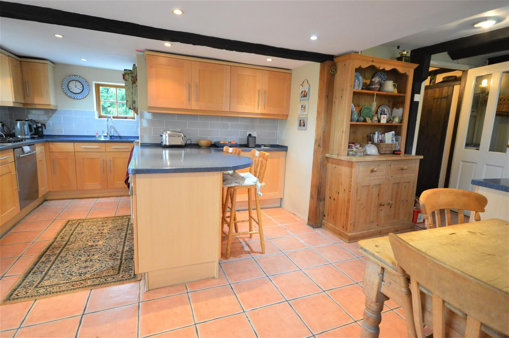 5 bed detached for sale in Marston 7