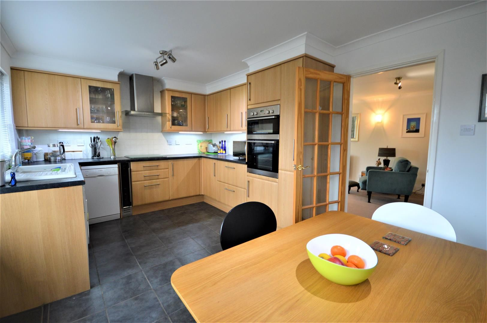 2 bed detached bungalow for sale in Bodenham 2