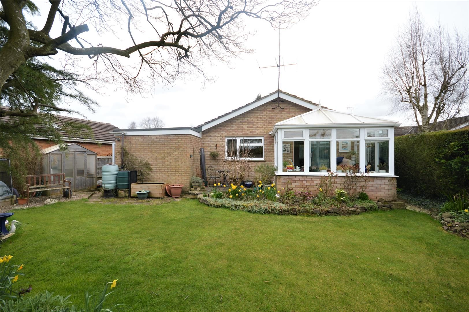 2 bed detached bungalow for sale in Bodenham 11