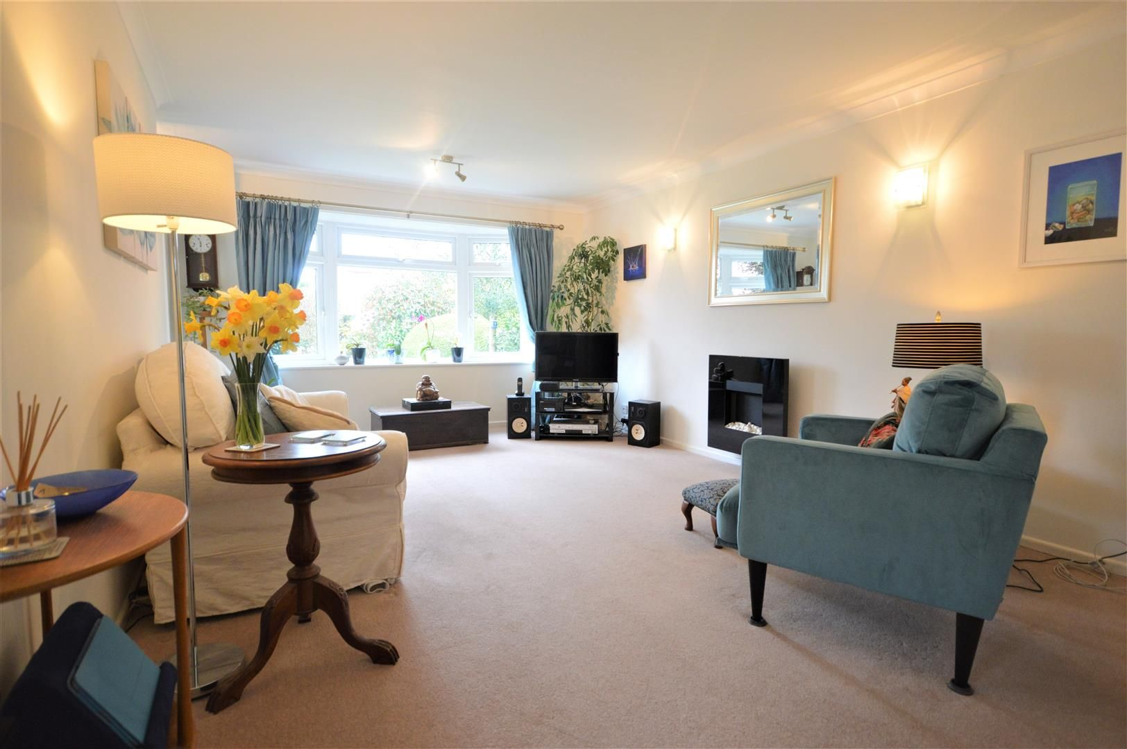 2 bed detached bungalow for sale in Bodenham 4