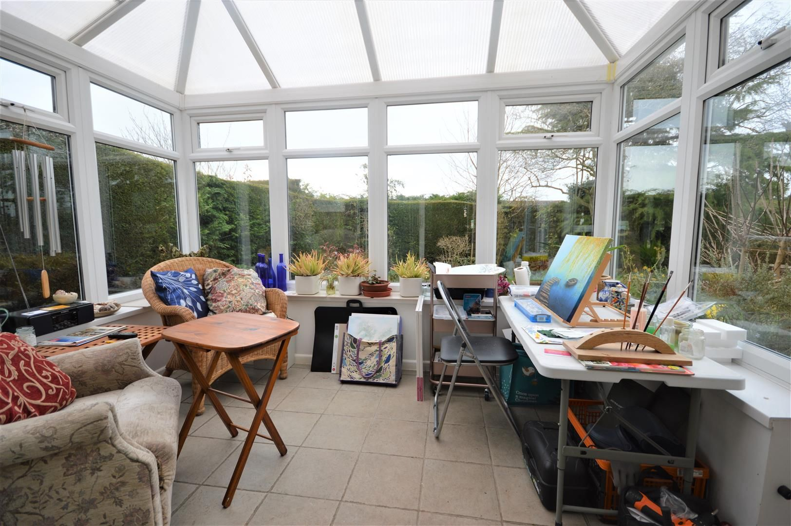 2 bed detached bungalow for sale in Bodenham 5