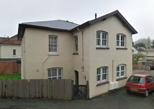 1 bed flat for sale, HR4