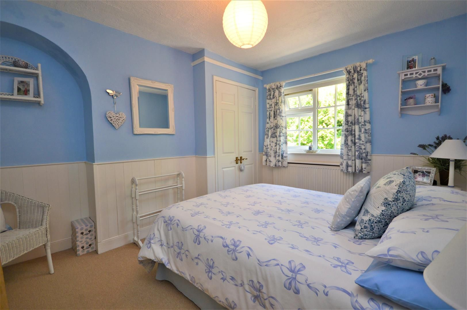 3 bed semi-detached for sale in Madley 11