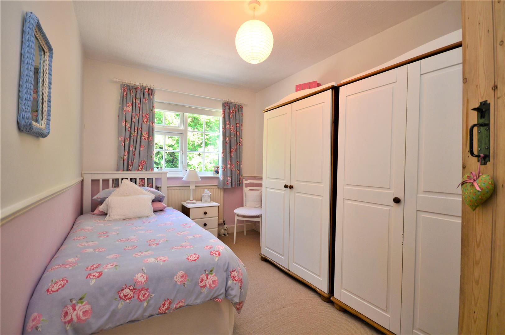 3 bed semi-detached for sale in Madley 12