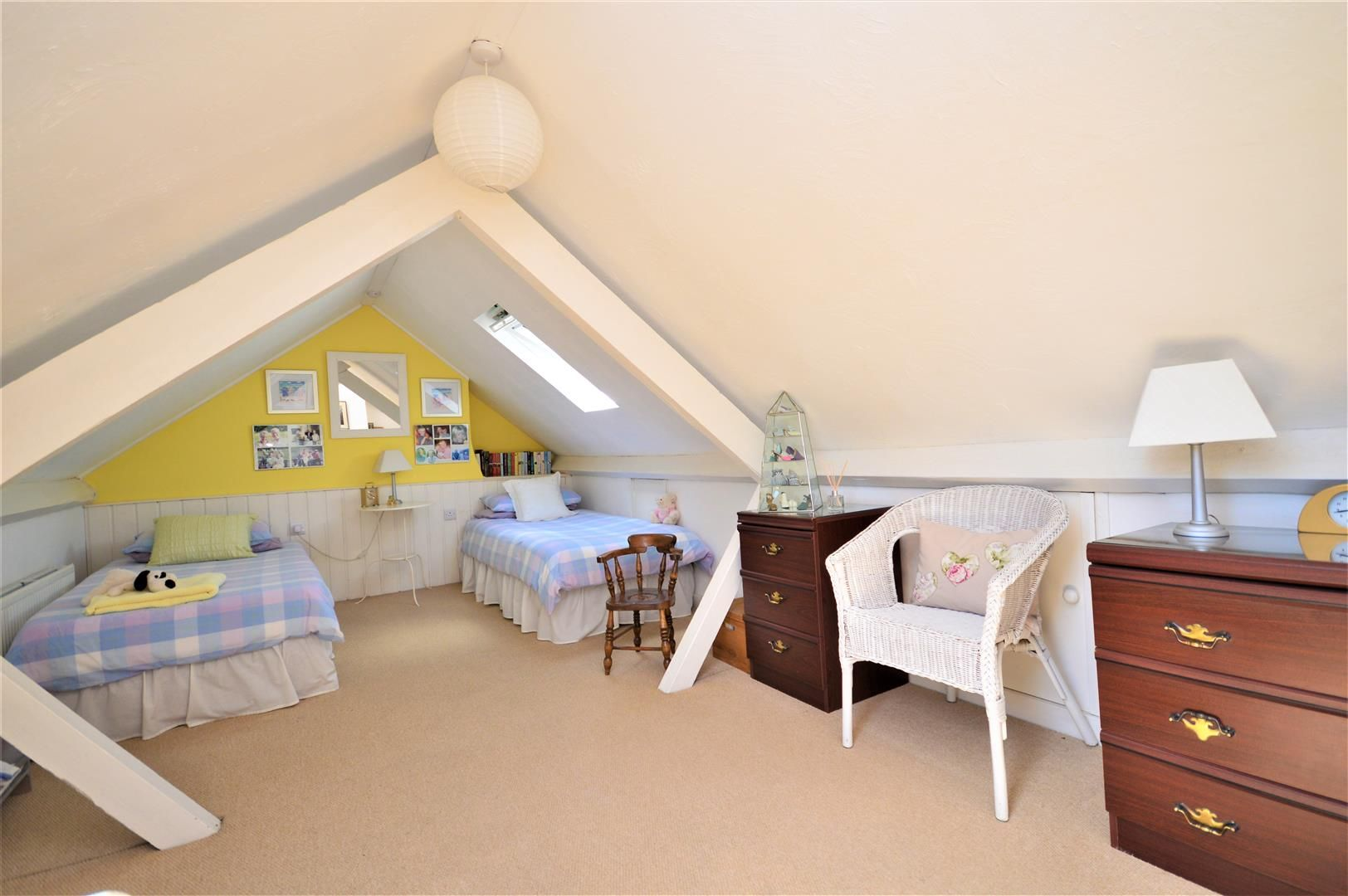 3 bed semi-detached for sale in Madley 22